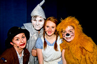 Wizard of Oz 2013