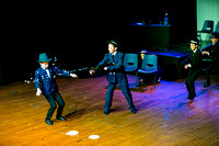 Bugsy Malone - Saturday Matinee 14 May 2016