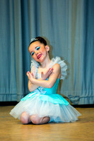 Baby Ballet Solo