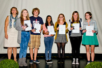 Awards Evening 2014