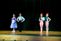 Junior Song & Dance Duets